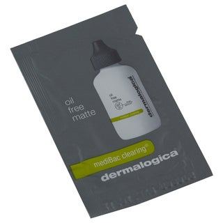 Dermalogica Medibac Clearing Oil Free Matte SPF 30 Sample Size