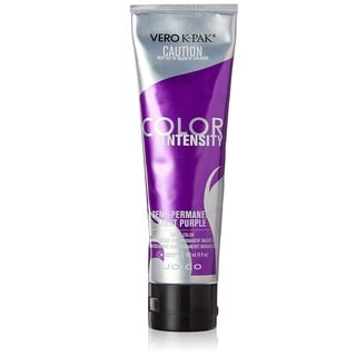 Joico Intensity 4-ounce Semi-Permanent Hair Color Light Purple