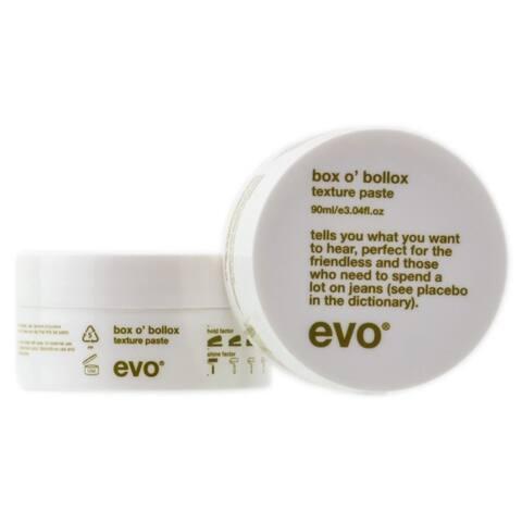 EVO Box O' Bollox 3-ounce Texture Paste