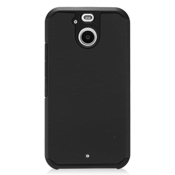 Insten Hard Snap-on Dual Layer Hybrid Case Cover For HTC 10 EVO / Bolt