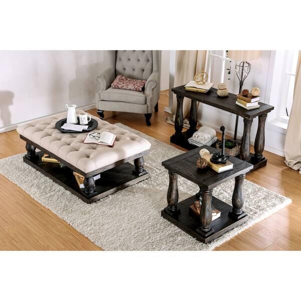 Furniture Of America Fazy Transitional