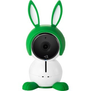 Arlo Baby HD Smart Monitoring Cam