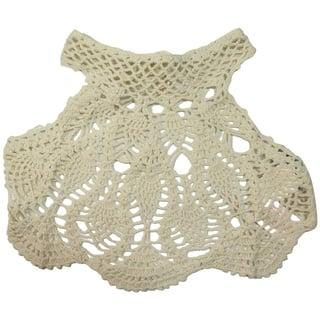 Minkpink Dreamweaver Ivory Crochet Bikini Top|https://ak1.ostkcdn.com/images/products/15410221/P21866895.jpg?impolicy=medium