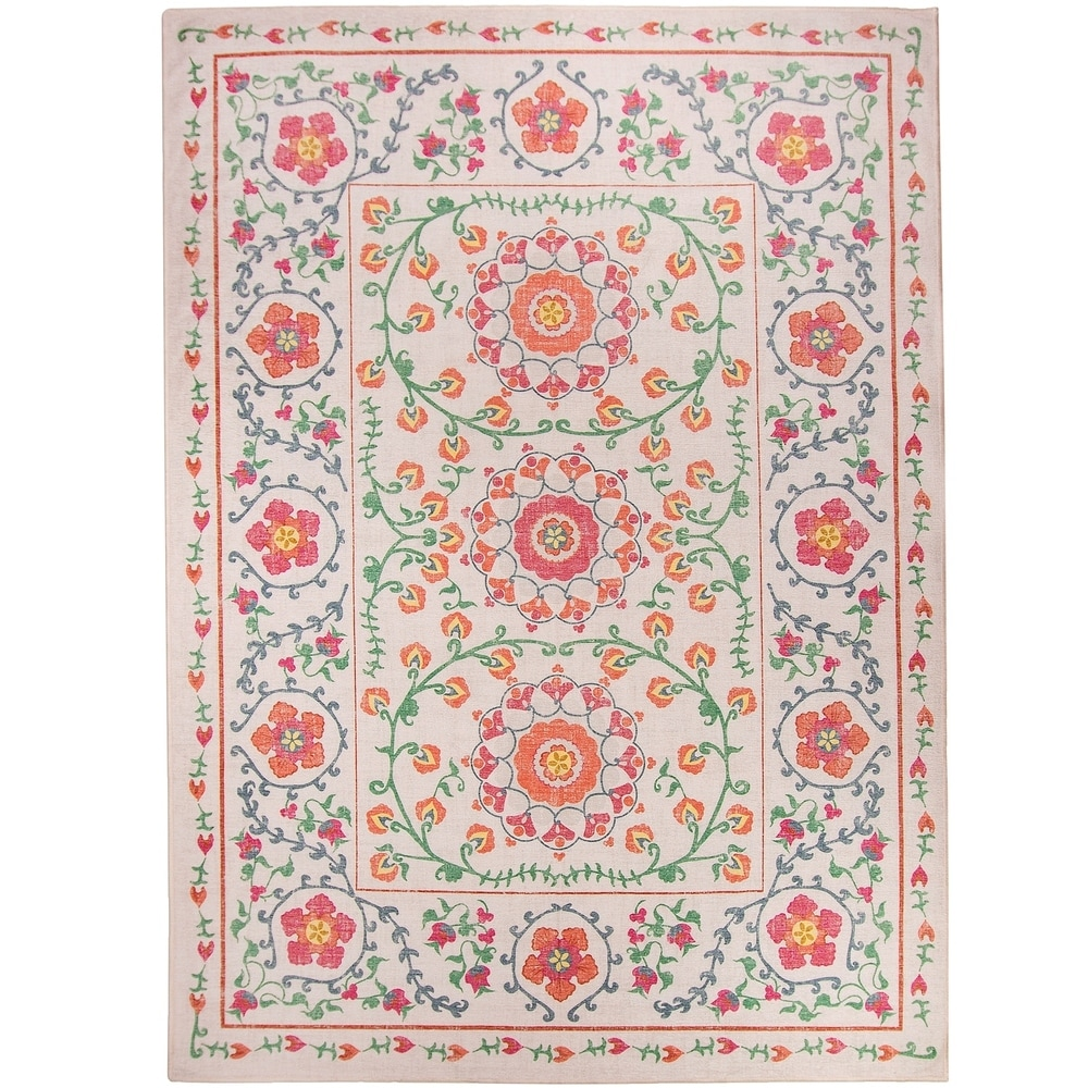 The Best Washable Rugs Beautiful And