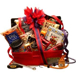 Gift baskets for less overstock jack of all trades gift basket negle Image collections