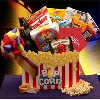 Movie Madness Blockbuster Gift Box