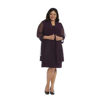R&M Richards Plus-size Jacket Dress|https://ak1.ostkcdn.com/images/products/15413737/P21869689.jpg?impolicy=medium