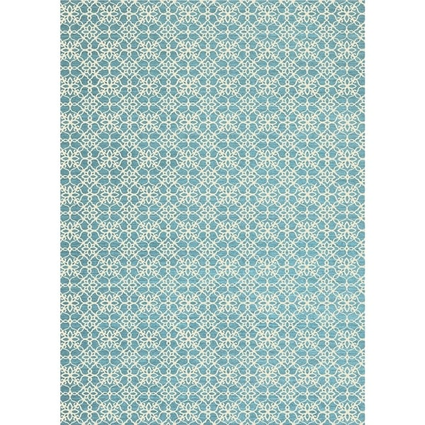 Dog Proof Throw Rugs: Shop RUGGABLE Washable Indoor/ Outdoor Stain Resistant Pet