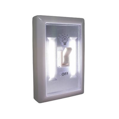 Cordless Light Switch Super Bright LED