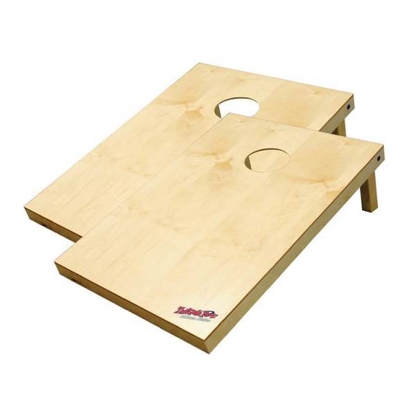 Wild Sports All Wood Tailgate Toss Game