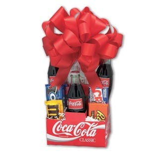 Classic Coca-Cola Gift Basket|https://ak1.ostkcdn.com/images/products/1542572/P1139289.jpg?impolicy=medium