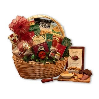 Snack Attack Medium Gift Basket
