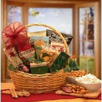 Snack Attack Small Gift Basket