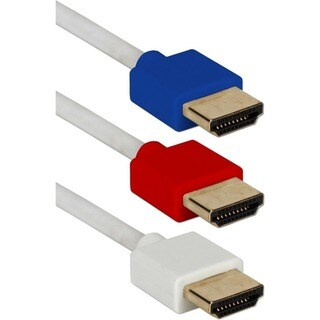 QVS HDMI Audio/Video Cable with Ethernet