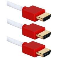 QVS HDMI Audio/Video Cable