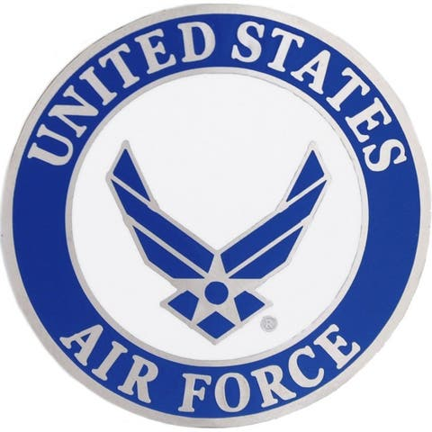 United States Air Force Logo Pin