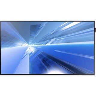 "Samsung DM32E - DM-E Series 32"" Slim Direct-Lit LED Display for Busin"