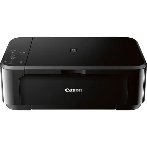Canon PIXMA MG3620 Inkjet Multifunction Printer - Color - Photo Print
