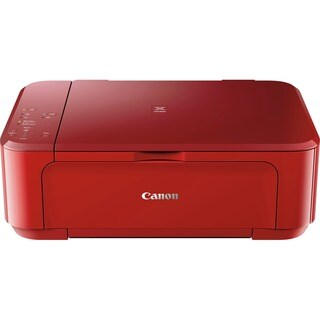 Canon PIXMA MG3620 Inkjet Multifunction Printer - Color - Photo Print