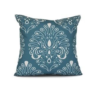 Veranda, Geometric Print Outdoor Pillow (3 options available)