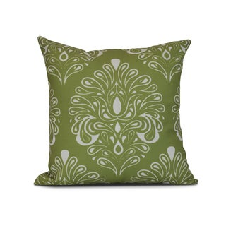 Veranda, Geometric Print Pillow