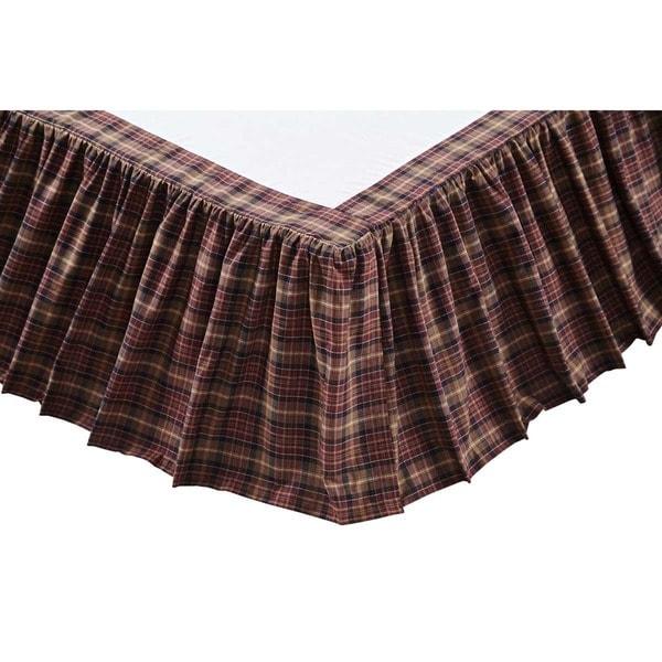 Abilene Star Bed Skirt