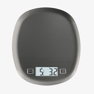 Vitagoods Tare Digital Kitchen Scale
