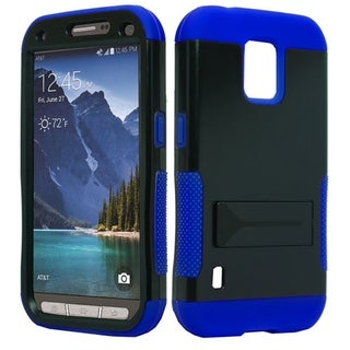 Samsung Galaxy S5 Sport Infuse Prime w/ Stand Blue