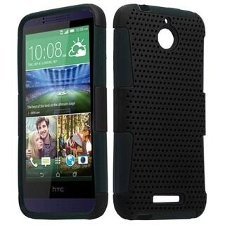 HTC Desire 510 Mesh Case Black
