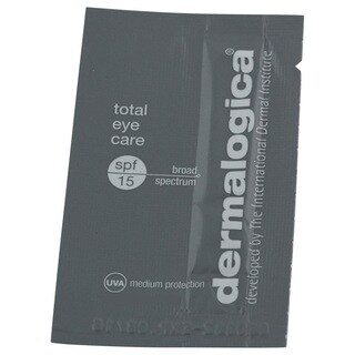 Dermalogica Total Eye Care with SPF 15 Sample Size