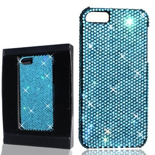iPhone 5 5S Deluxe Diamond Cover