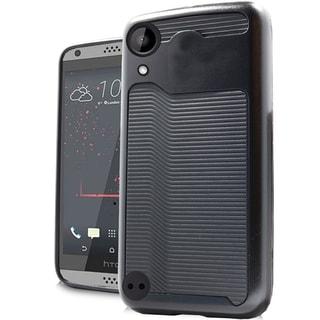 HTC Desire 530 Digital Case Metallic Black