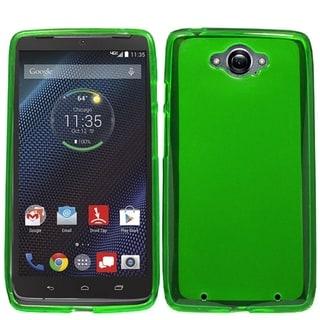 (XL) Motorola Turbo XT1254 Crystal Skin Cover