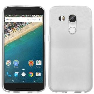 LG Nexus 5X H790 Crystal Skin