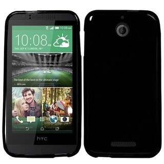HTC Desire 510 Crystal Skin