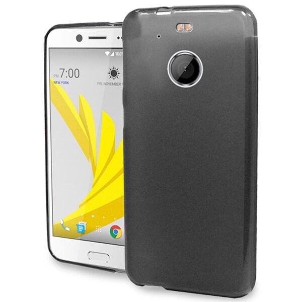 (XL) HTC Bolt HTC 10 EVO Crystal Skin