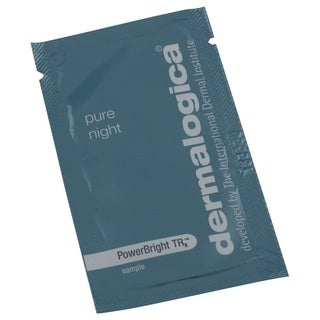 Dermalogica Pure Night Sample Size