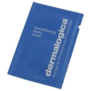 Dermalogica Conditioning Body Wash Sample Size