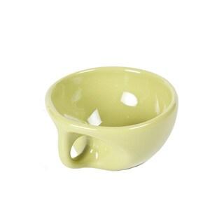 Handamde Ergonomic Buddha Noodle Cup