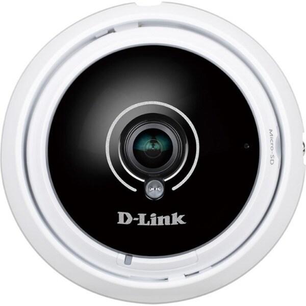 D-Link Vigilance DCS-4622 2.9 Megapixel Network Camera - Color