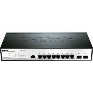 D-Link DGS-1210-10/ME Ethernet Switch