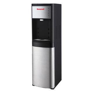 Honeywell HWBL1033S Commercial Grade Hot, Cold and Room Temperature Water Dispenser