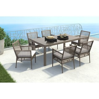 Coronado Cocoa Outdoor Dining Table