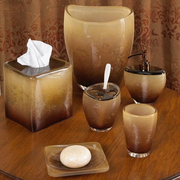 Croscill Aquarius Bath Collection