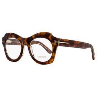 Tom Ford TF5360 056 Womens Brown 49 mm Eyeglasses