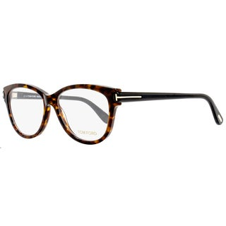 Tom Ford TF5287 055 Womens Brown 55 mm Eyeglasses