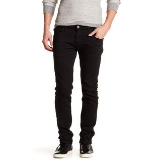 Dark Wash Slim Fit Denim