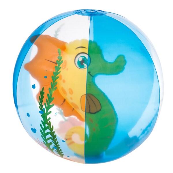 H2OGO! 20 Inch Friendly Critter Seahorse Beach Ball