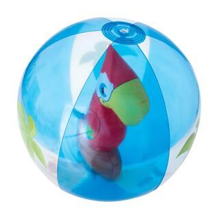H2OGO! 20 Inch Friendly Critter Parrot Beach Ball|https://ak1.ostkcdn.com/images/products/15434963/P21885175.jpg?impolicy=medium