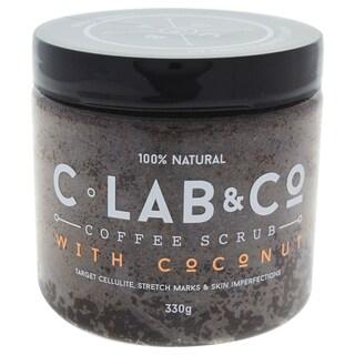 Coffee & Coconut Scrub Coffee Scrub 330g